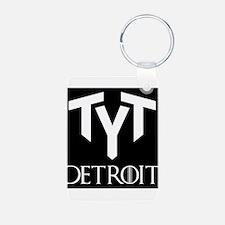 TYT DETROIT Keychains