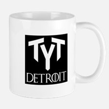 TYT DETROIT Mugs