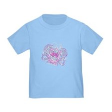 Cancer Pink Zodiac T