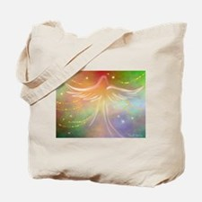 Spirit Angel Tote Bag