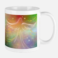 Spirit Angel Mugs