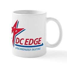 DC Edge Star Mugs