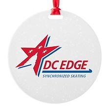 Cute Dc Ornament