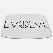 Evolve Peace Narrow.png Bathmat