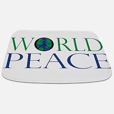 World Peace Full Whiteshirt.png Bathmat