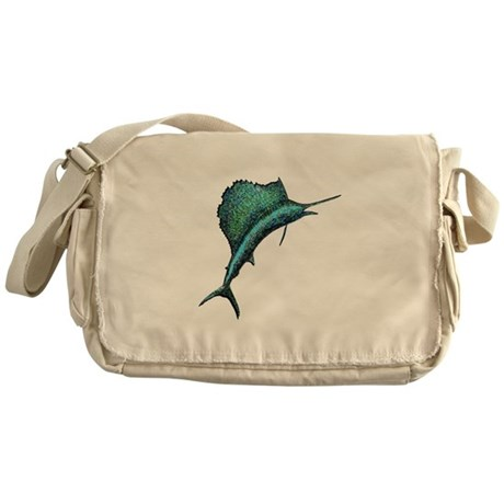 SAILFISH JUMP Messenger Bag
