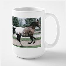 Appaloosa Galloping Mug