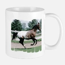 Appaloosa Galloping Mug