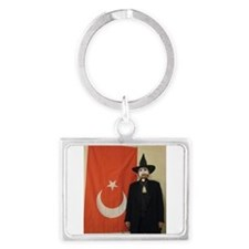 A Religious Statement Keychains