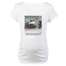 Parking Cartoon 8973 Shirt
