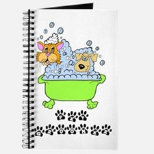 Pet Groomer Journal
