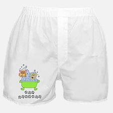 Pet Groomer Boxer Shorts