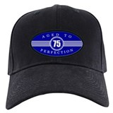Aged to perfection 75 Black Hat