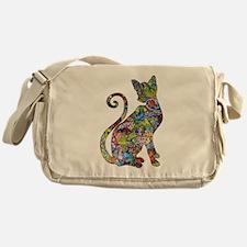 Unique Animal Messenger Bag