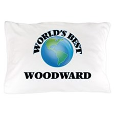 World's Best Woodward Pillow Case