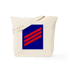 Coast Guard Fireman <BR>Tote Bag