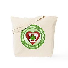 Amca 2016 Logo Tote Bag