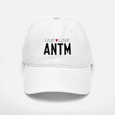 Live Love ANTM Baseball Baseball Cap