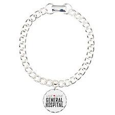 Live Love General Hospital Bracelet