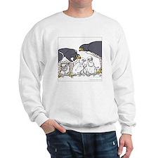 TS-301 Falcon Family Sweatshirt