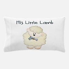 Lamb Pillow Case