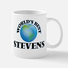 World's Best Stevens Mugs