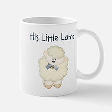 Lamb Mugs