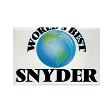 World's Best Snyder Magnets