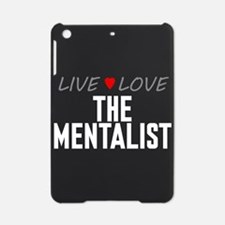 Live Love The Mentalist iPad Mini Case