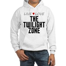 Live Love The Twilight Zone Jumper Hoody