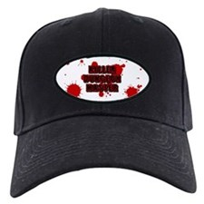 """Killer Dungeon Master"" Baseball Hat"