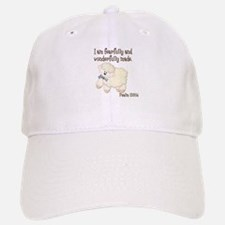 Wonderfully Made Sheep Baseball Baseball Cap