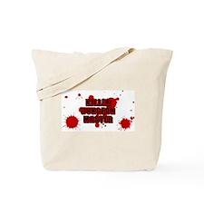 """Killer Dungeon Master"" Tote Bag"