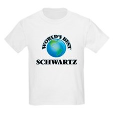 World's Best Schwartz T-Shirt