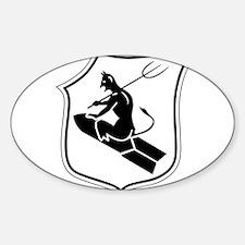 Kampfgeschwader z.b.V. 1 Abzeichen der IV. Decal