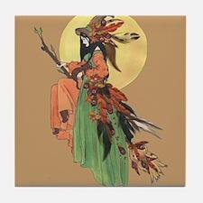 autumn,autumn witch,broom,cat,collage,fantasy,feat