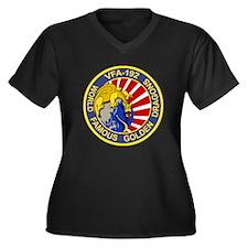 VFA-192 Golden Dragons Plus Size T-Shirt