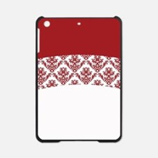 Red Lace iPad Mini Case