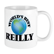 World's Best Reilly Mugs