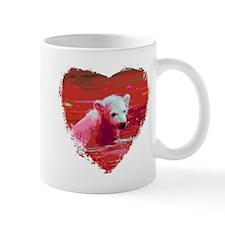 Polar Bear 2014-0940 Mugs