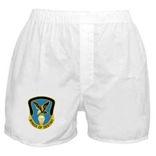 101st Airborne Division.psd.png Boxer Shorts