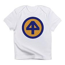 44th Infantry Division.png Infant T-Shirt