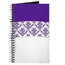 Purple Lace Journal