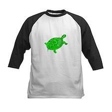 Green Turtle Tee