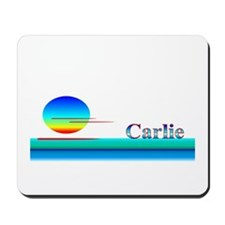 Carlie Mousepad