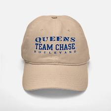 Team Chase - Queens Blvd Baseball Baseball Cap