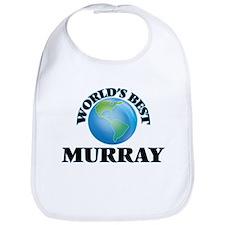 World's Best Murray Bib