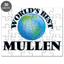 World's Best Mullen Puzzle