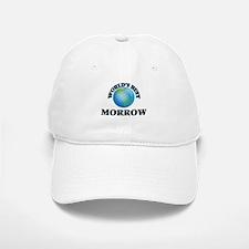 World's Best Morrow Baseball Baseball Cap