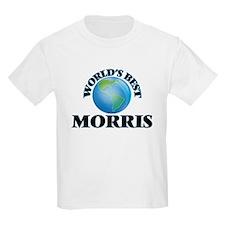 World's Best Morris T-Shirt